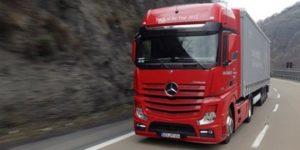 Проблемы транспортных перевозок