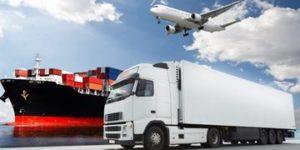 Услуги международных перевозок
