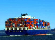Международные перевозки контейнеры