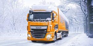 Перевозка груза автомобильным транспортом