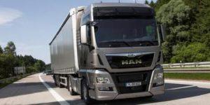 Автотранспортные перевозки грузов
