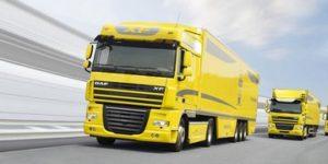 Транспортные перевозки грузов