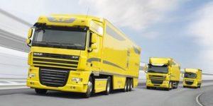 Безопасные перевозки грузов по России
