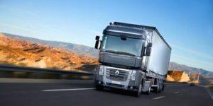 Преимущества перевозки автотранспортом