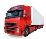 Еврофура фургон до 20 тонн перевозки