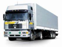 Еврофура фургон до 20 тонн грузоперевозки