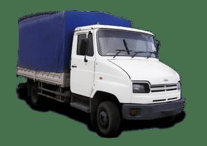 перевозка на ЗИЛ (бычок) до 3 тонн