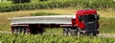 Перевозки длинномерных грузов
