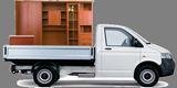 Услуги по перевозке мебели