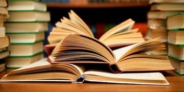 Переезд библиотеки, перевозка книг